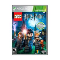 Jogo LEGO Harry Potter: Years 1-4 - Xbox 360 - Wb games