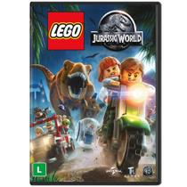 Jogo Lego Jurassic World - PC - Warner games