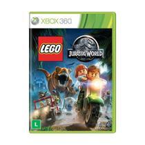 Jogo LEGO Jurassic World - Xbox 360 - Wb Games