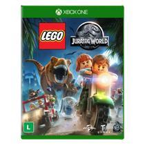 Jogo Lego Jurassic World - Xbox One - Warner Bros