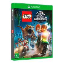 Jogo Lego Jurassic World - Xbox One - Warner