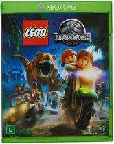 Jogo Lego Jurassic World Xbox One - Warner
