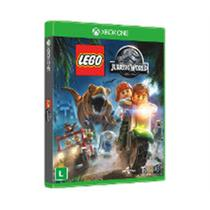 Jogo Lego Jurassic World - Xbox One - Warner