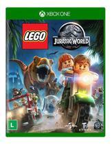 Jogo Lego Jurassic World - Xbox One - WB Games