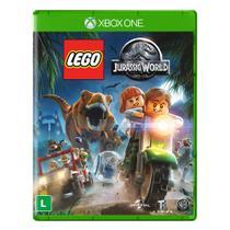 Jogo Lego Jurassic World Xone - Warner -