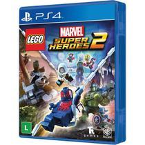Jogo lego marvel super heroes 2 - ps4 - Sony