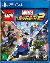 Jogo Lego Marvel Super Heroes 2 - PS4 - Warner Bros. Interactive Entertainment