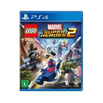 Jogo Lego Marvel: Super Heroes 2 - PS4 - Warner
