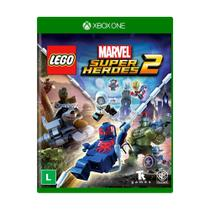 Jogo LEGO Marvel Super Heroes 2 - Xbox One - Wb games