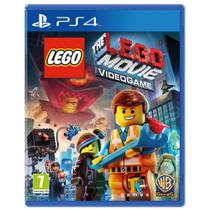 Jogo Lego Movie - PS4 - Warner games