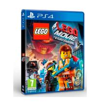 Jogo Lego Movie - PS4 - Warner