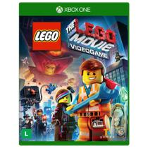 Jogo Lego Movie Videogame Xbox One - Wb games