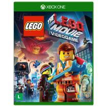 Jogo Lego Movie Videogame Xbox One - Wb Games