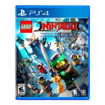 Jogo Lego Ninjago - O Filme - PS4 - Playstation