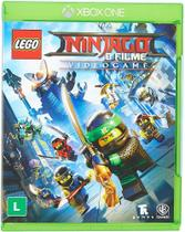Jogo Lego Ninjago Xbox One - Warner