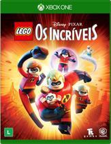 Jogo Lego os Incríveis - Warner Games
