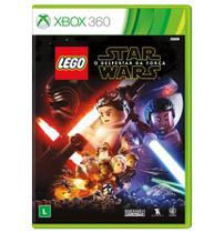 Jogo Lego Star Wars O Despertar da Força X360 - Capcom -