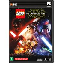 Jogo lego star wars - pc - Warner Bros