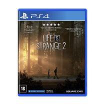 Jogo Life is Strange 2 - PS4 - Square Enix
