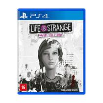 Jogo Life Is Strange: Before the Storm - PS4 - Square enix