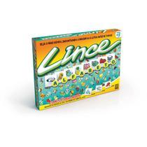 Jogo Lince Alfabeto GROW -