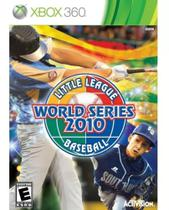 Jogo Little League World Series Baseball 2010 - Xbox 360 - Xbox360