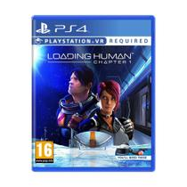 Jogo Loading Human: Chapter 1 - PS4 VR - Maximum games