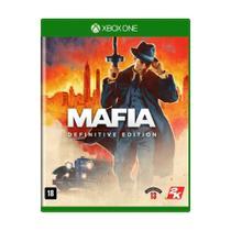 Jogo Mafia: Definitive Edition - Xbox One - 2K Games