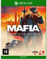 Jogo Mafia Definitive Edition Xbox One - 2K Games