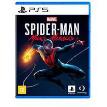Jogo Marvel s Spider-Man: Miles Morales para PS5 - Sony