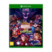 Jogo Marvel vs. Capcom Infinite - Xbox One -