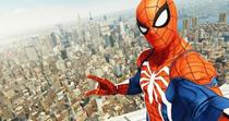 Jogo - MARVELS SPIDER MAN - PS4 - Sony