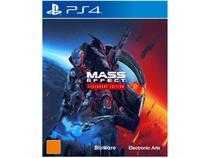 Jogo Mass Effect Legendary Edition - para PS4 BioWare Lançamento