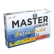 Jogo Master Junior Atualidades - Grow -