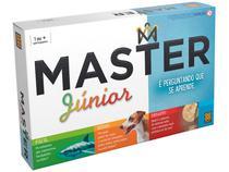 Jogo Master Júnior Tabuleiro - Grow