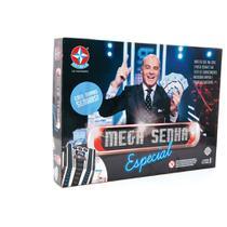Jogo Mega Senha Especial - Estrela -