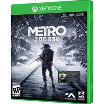 Jogo metro exodus xbox one - 4a games