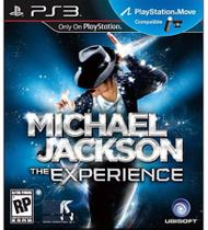 Jogo Michael Jackson The Experience PS3 - Ubisoft