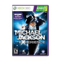 Jogo Michael Jackson: The Experience - Xbox 360 - Ubisoft