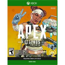 Jogo Midia Fisica Apex Legends Lifeline Edition pra Xbox One - Ea
