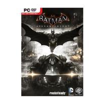 Jogo Mídia Física Batman Arkham Knight Original para PC - Wb Games
