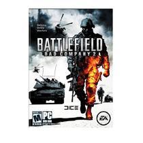 Jogo Mídia Física Battlefield Bad Company 2 Original PC - Ea