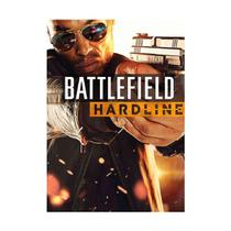 Jogo Midia Fisica Battlefield Hardline em Portugues para Pc - Ea