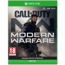 Jogo Midia Fisica Call of Duty Modern Warfare para Xbox One - Activision