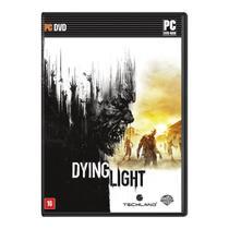 Jogo Midia Fisica Dying Light Original para Computador PC - Wb Games