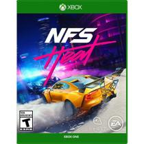 Jogo Midia Fisica Need For Speed Heat Original para Xbox One -