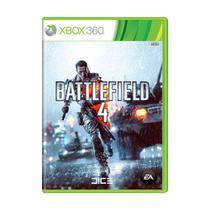 Jogo Mídia Física Original Battlefield 4 Bf4 Xbox 360 x360 - Ea