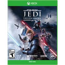 Jogo Midia Fisica Star Wars Jedi Fallen Order para Xbox One - Ea