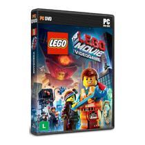 Jogo Midia Fisica The Lego Movie Videogame Original para PC - Wb Games