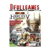 Jogo Might and Magic Heroes V Gold Edition Original para PC - Ubisoft